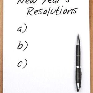 Skincare resolutions you need to make this year