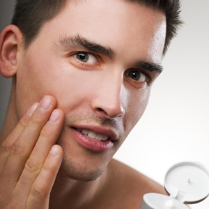 Skincare secrets every man should know