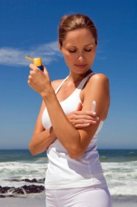 Sunscreen products: Every bit counts