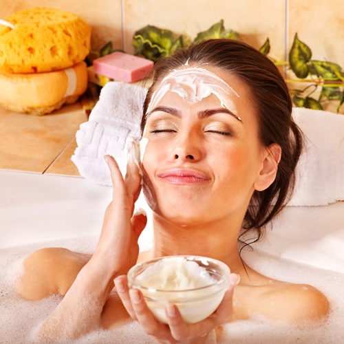How to do an anti-aging facial massage