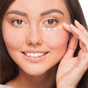 The 5 easy steps for youthful eyes