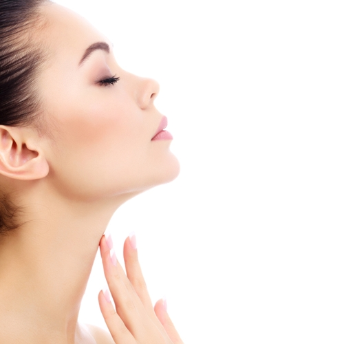 Tips for caring for your neck and decolletage