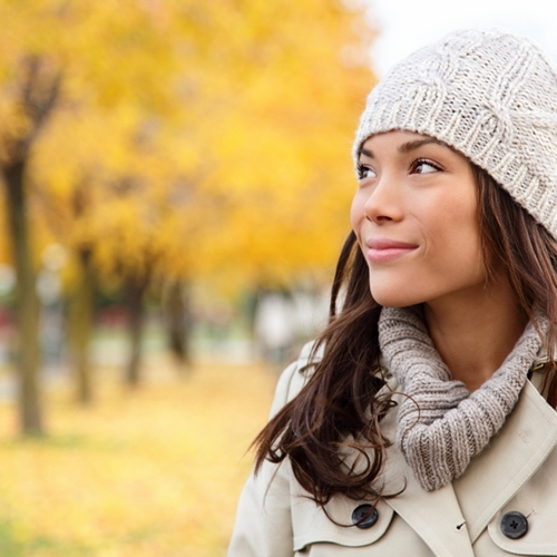 3 tips for keeping your skin soft this fall