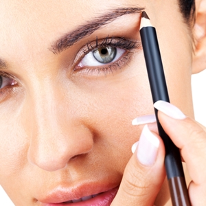 Thick of it: how to get fuller brows