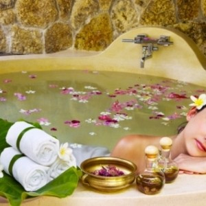Three luxury spa products to try at home