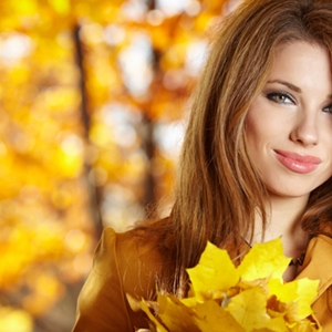 Tips and trends for changing your hair color this fall