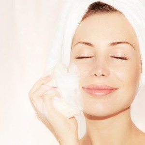 Top 3 best spa products for an at-home facial