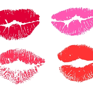 Try a daring summer lip color