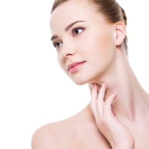 Unlocking softer skin