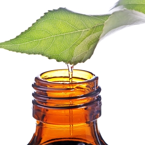 Using oils as natural moisturizer