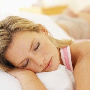 Want clear skin? Get more sleep