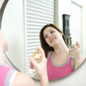 Weight loss through perfume: Too good to be true?