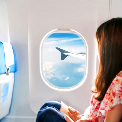 Stay gorgeous, globe trotter: Beauty tips for air travel