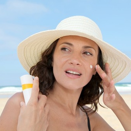 Spray, lotion or stick: The guide to different sunscreens