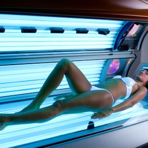 Why you should avoid tanning beds at all costs