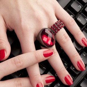 Would you ever try an office manicure?
