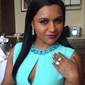 3 styles to steal from Mindy Kaling
